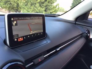 Mazda CX-3 Navi - 2015
