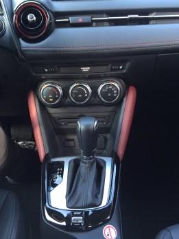 Mazda CX-3 - 2015