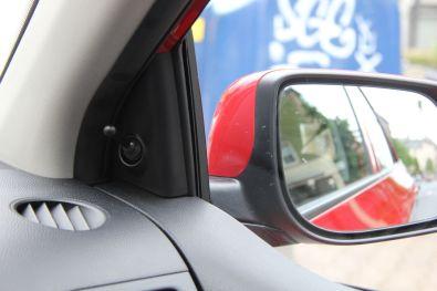 Kia Picanto Edition 7 Spiegeleinstellung