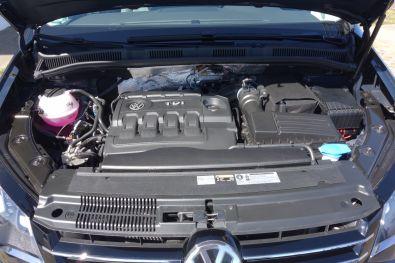 VW Sharan 2015 2.0 Diesel