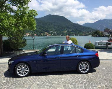 BMW 3er – Der sportliche Kompakt-Klassiker im Detail verbessert