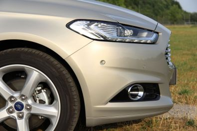 Ford Mondeo Turnier 2015 Form Kühlergrill