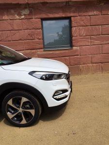 Hyundai Tucson: Familien-SUV für Großstadt-Cowboys