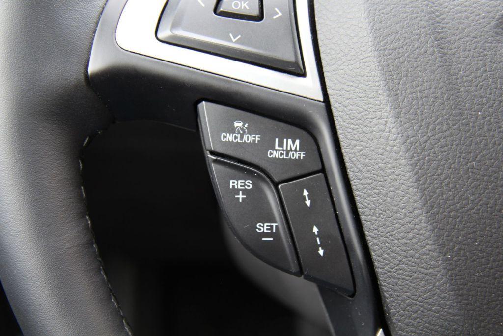 Ford Mondeo Turnier Geschwindigkeitsregelanlage