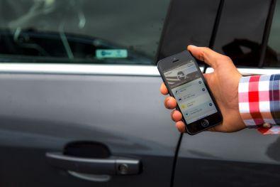 Opel OnStar 2015 myOpel App