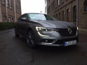 Renault Talisman LED Licht