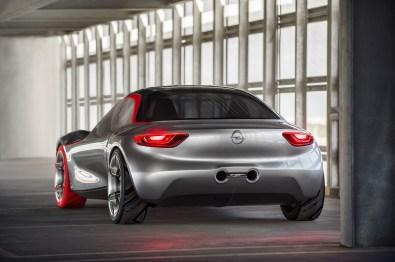 Opel-GT-Concept Heck