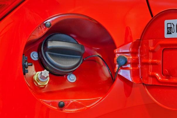 Opel Karl mit Gasantrieb