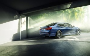 BMW ALPINA B7 BITURBO 2016
