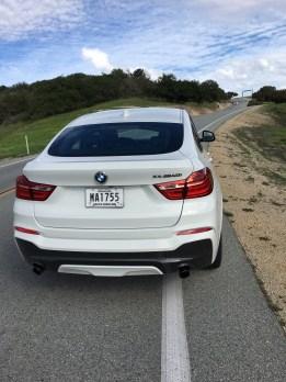 BMW M40i Heckleuchten