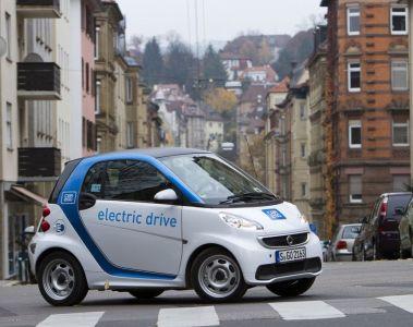 Feinstaubalarm: Car2go wieder zum halben Preis