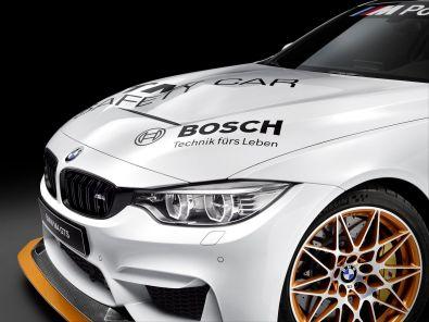 BMW M4 GTS Scheinwerfer