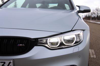 BMW M4 2016 Scheinwerfer