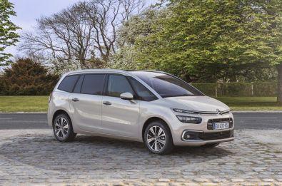 Citroën C4 Picasso Grand