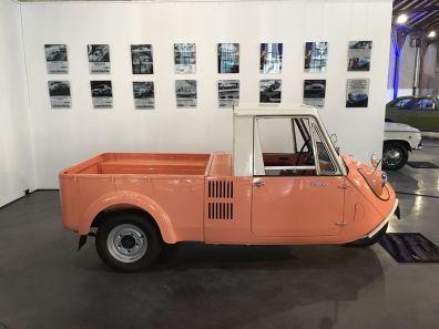 Mazda K 360 1962