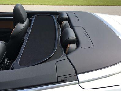 Audi A3 Verdeck