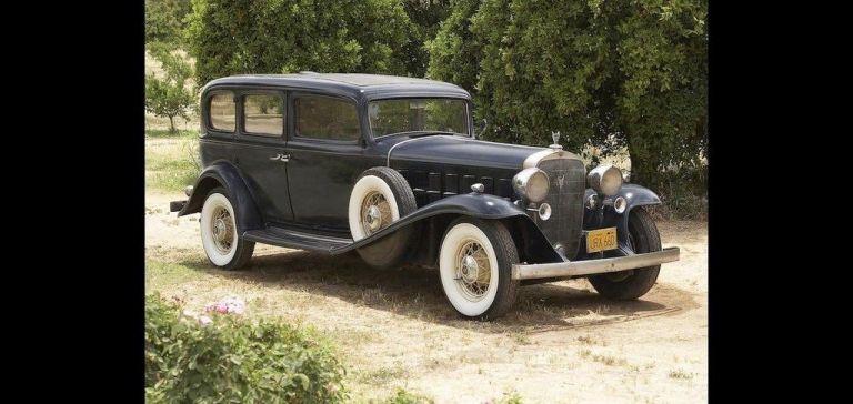 Die beliebtesten Autos der US-Präsidenten