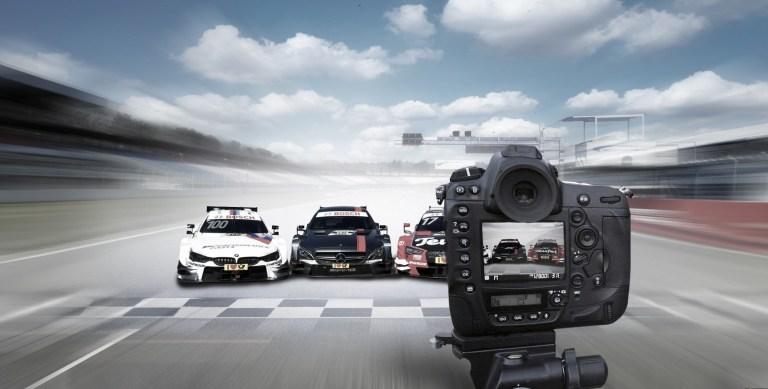 Hankook sucht die besten Motorsport-Fotos des Jahres
