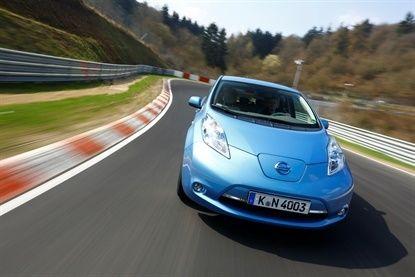 Nordschleife für Nissan Fahrer möglich