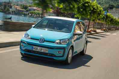 VW up Front