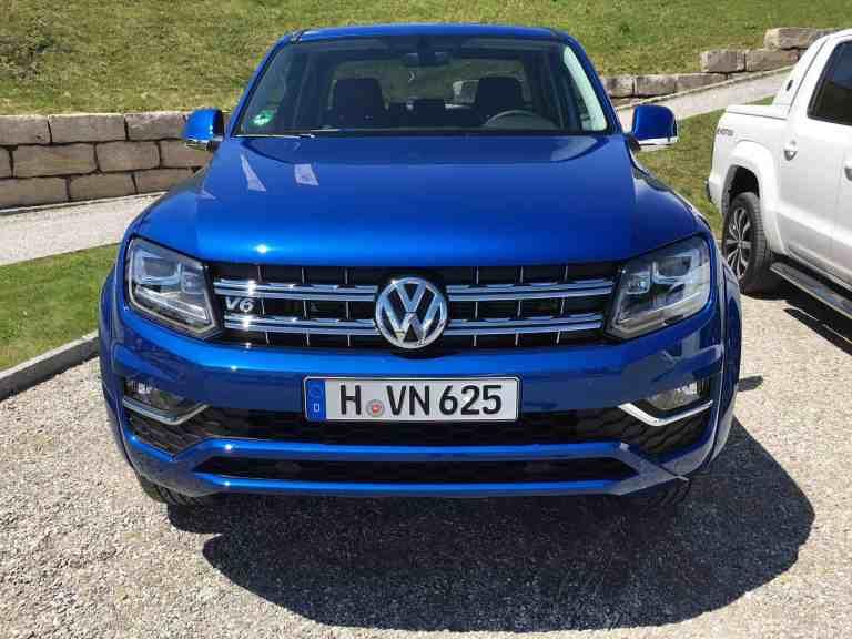 """Auch der VW-Konzern plant eine """"Umstiegsprämie"""""""
