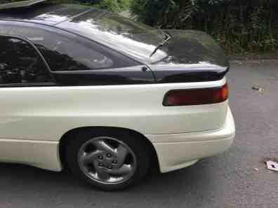 Subaru SVX Felge