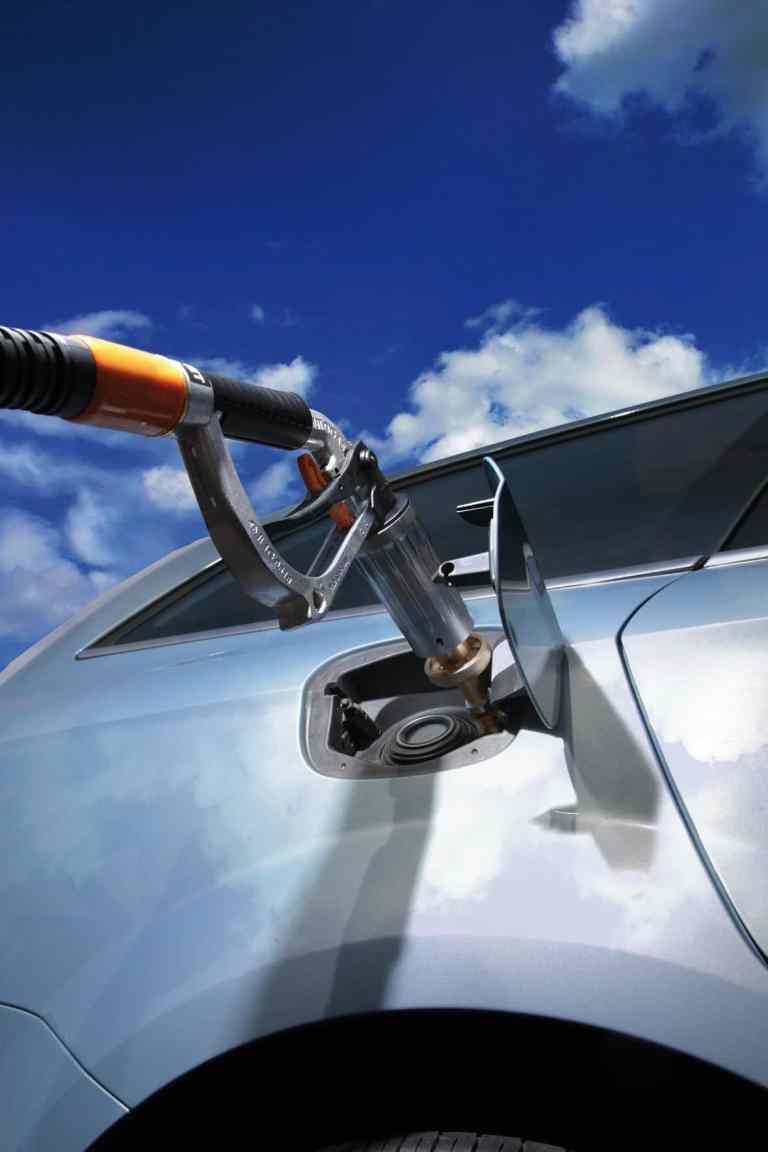 Diesel-Krise als Chance für Erd- und Autogas