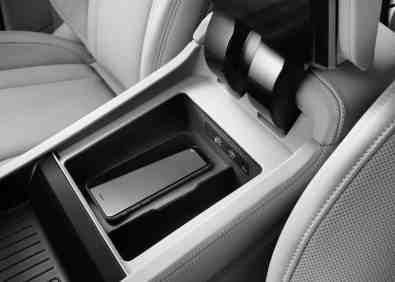 Audi Phonebox