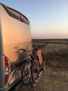 TICKETS FÜR DEN CARAVAN SALON GEWINNEN - Warum sind Sie mit dem Wohnmobil unterwegs?