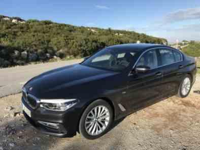 BMW 530d Felge