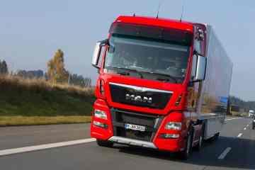 Continental-Studie: Traumberuf Trucker?