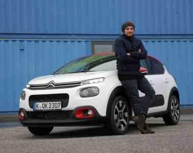 Der neue Citroën C3 - Mutiger Kleinwagen mit dem gewissen Etwas