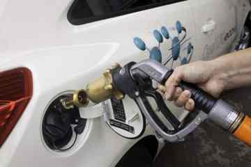 Flüssiggas-Verband fordert: Bundesregierung soll Zusagen einhalten