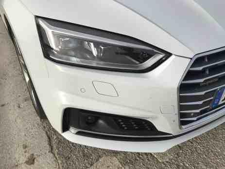 Audi A5 Cabrio LED Scheinwerfer