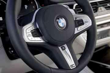 Autonomes Fahren , Zusammenarbeit , BMW , Mercedes-Benz