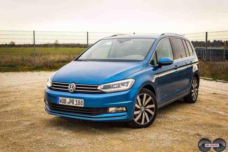Wer trägt die Krone der Familientransporter - Opel Zafira gegen VW Touran