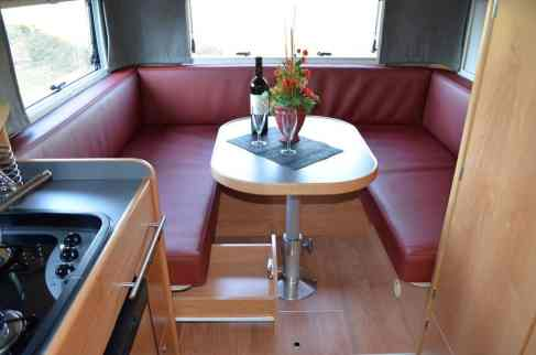 Robel D 595 H Sitzgruppe