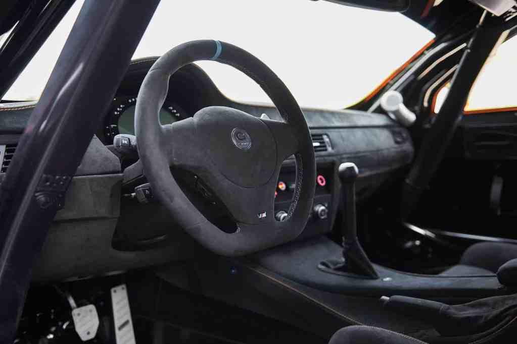M3 GT2 S Hurricane: Eine Hürde dürfte nur der Preis sein