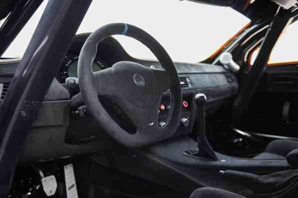 Brachial-BMW von G-Power: der M3 GT2 S Hurricane