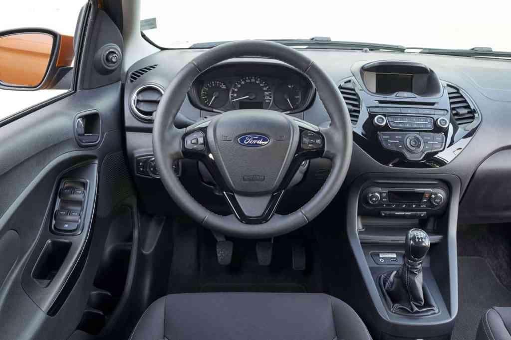 Kleinwagen wie der Ford Ka+ werden immer beliebter