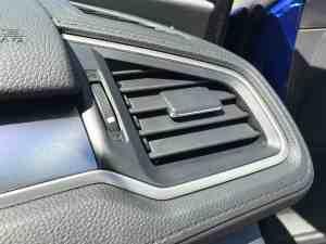 Honda Civic – Nun auch als coupehafte Limousine