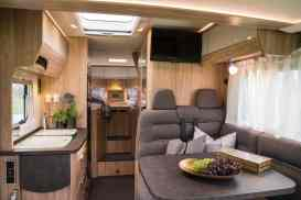 Hymer Exis-i 588