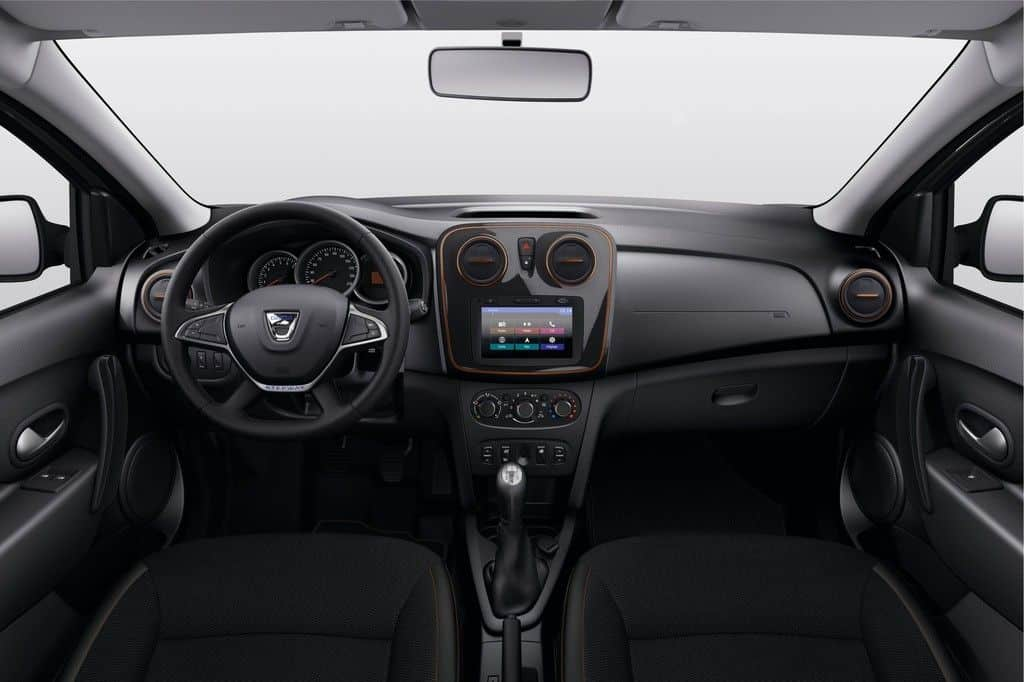 Dacia Logan MCV Stepway Celebration startet bei 12.200 Euro