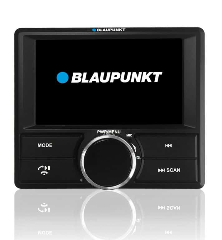 Blaupunkt macht alte Radios fit für DAB+ und Bluetooth