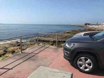 Jeep Compass Felge