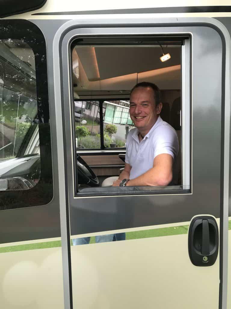 Bürstner profitiert vom Boom in der Freizeitmobile-Branche