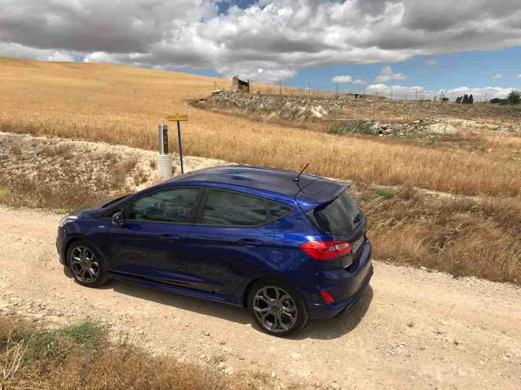 Ford Fiesta – Der Kleinwagen-Klassiker kommt in seiner 8. Generation