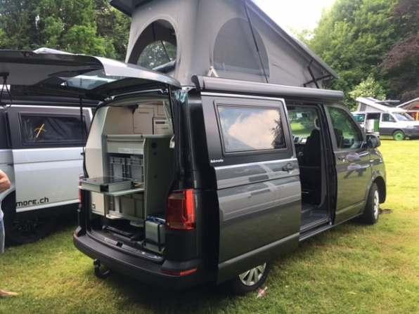 Campmobil Schwerin