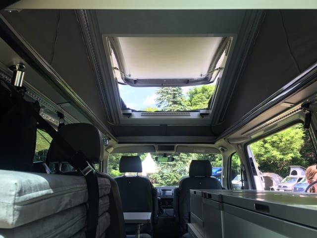 Reisemobile auf VW-Basis - Eine Szene für sich