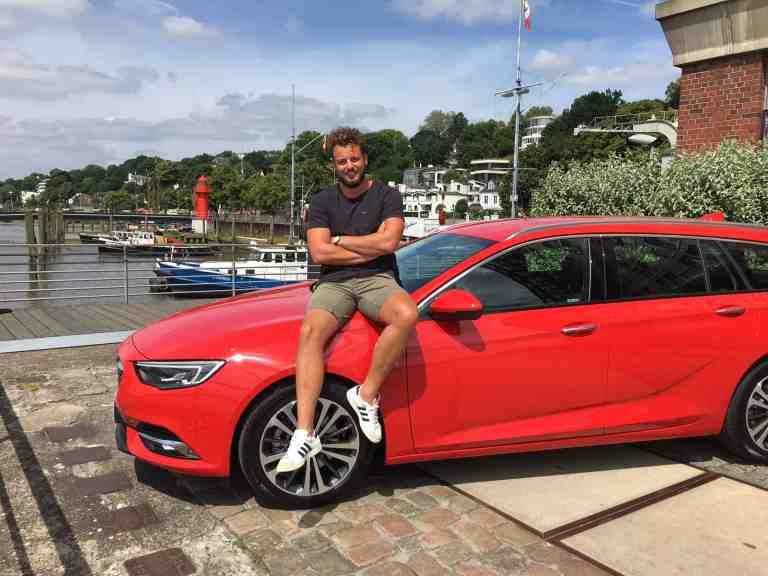 Opel Insignia Sports Tourer - Das Kombi-Flaggschiff zum Golf-Preis